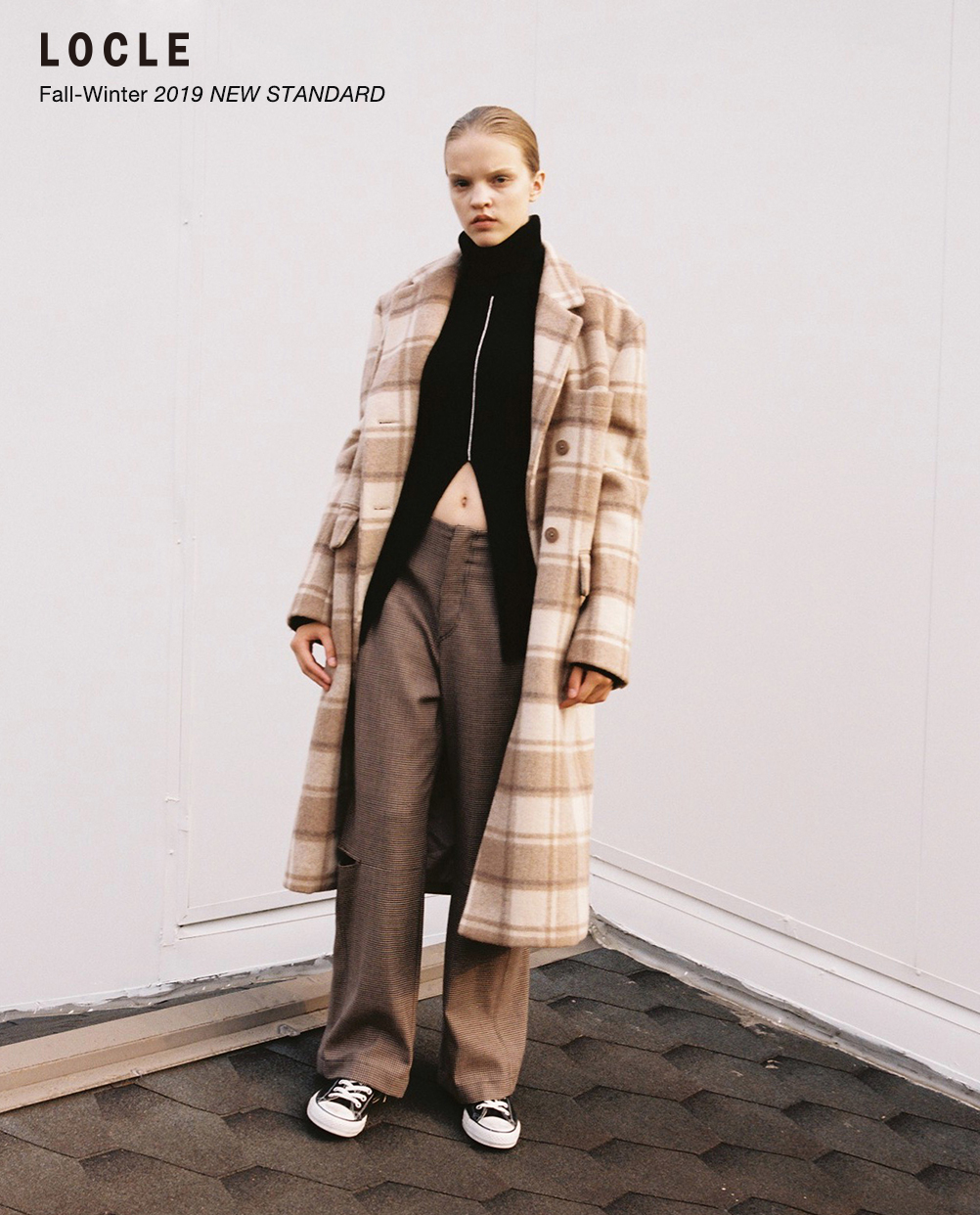 19Autumn-Winter LOCLE LOOKBOOK
