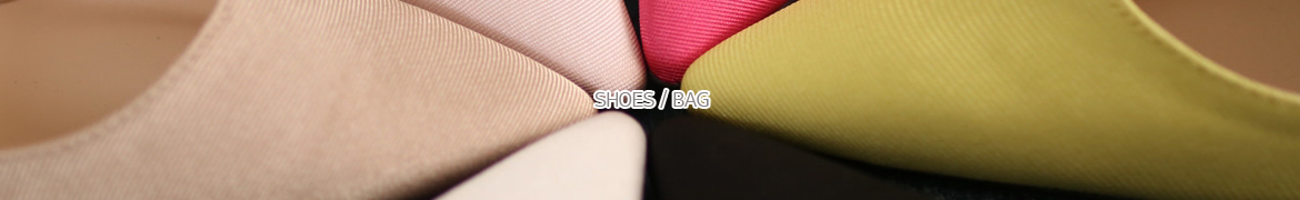 SHOES / BAG