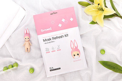 Mask Refresh Kit