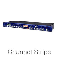 channel strip
