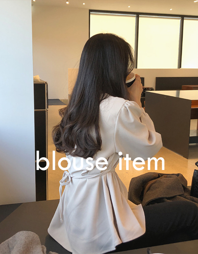 blouse item