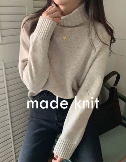 made knit