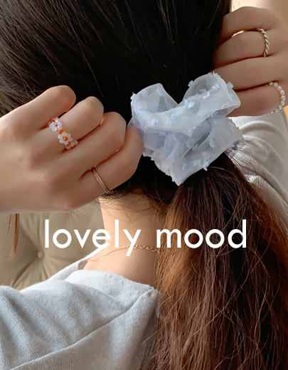lovely mood