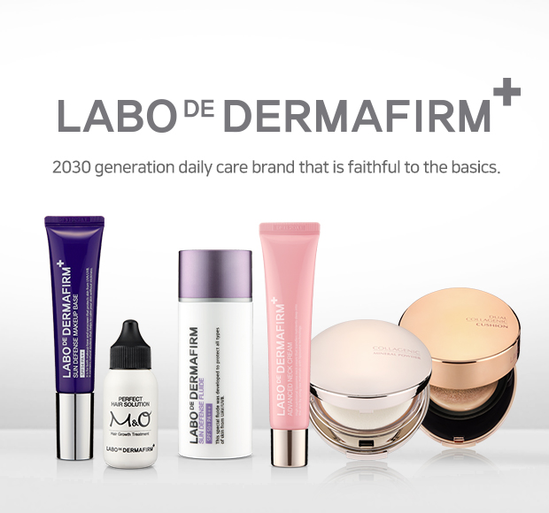 2030 generation daily care brand that is faithful to the basics.
