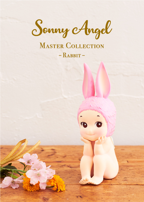 Sonny Angel Master Collection -Rabbit-