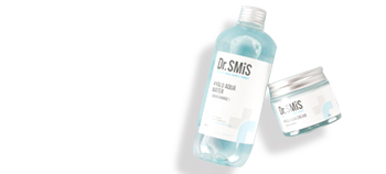 Dr.SMIS Hyalu Aqua Water & Cream
